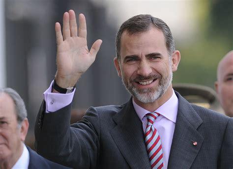 Felipe VI anuncia que se irá de vacaciones la segunda ...