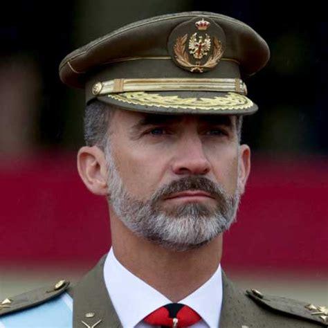 Felipe VI de España: Biografía y ficha   Revista Love