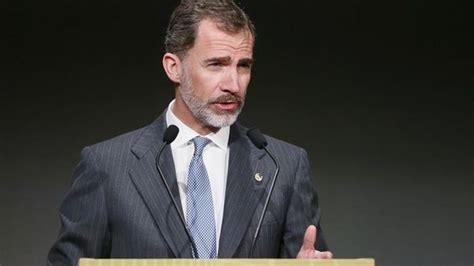 Felipe VI entrega hoy los Premios Rey de España de Periodismo