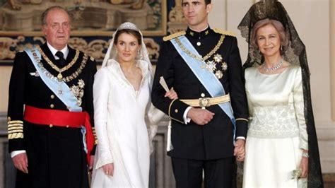 Felipe VI, las fechas clave del futuro rey
