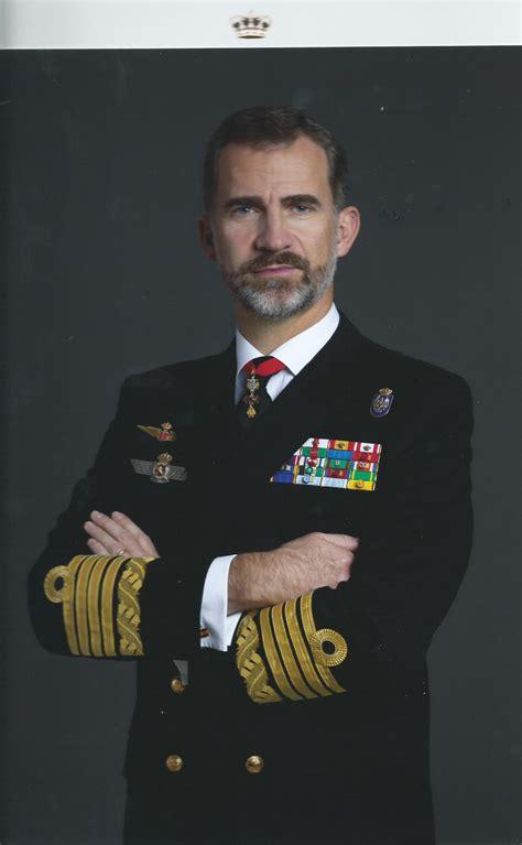 Felipe VI – Asociación Española de Historia Naval y Marítima