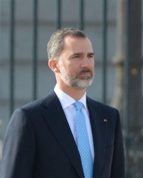 Felipe VI — Wikipédia