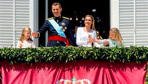 Felipe VI, todo lo que tienes que saber sobre el rey de España