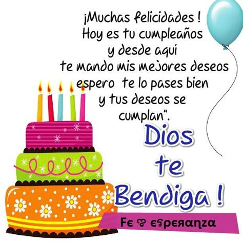 feliz cumple | birthday wish | Pinterest | Feliz cumple ...