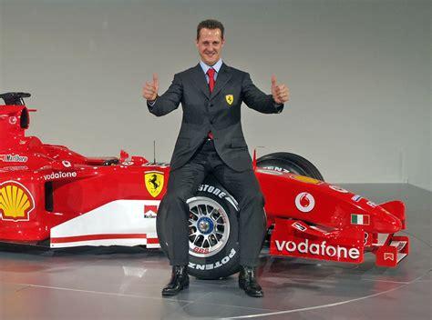 feliz cumpleaños Michael Schumacher..!!   Taringa!