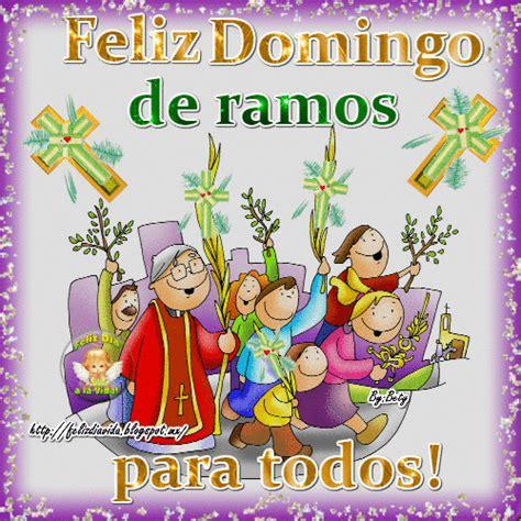 FELIZ DÍA A LA VIDA: Feliz domingo de Ramos