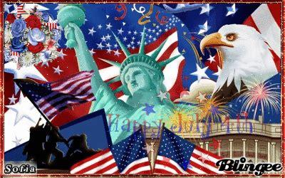 FELIZ DIA DE LA INDEPENDENCIA USA!