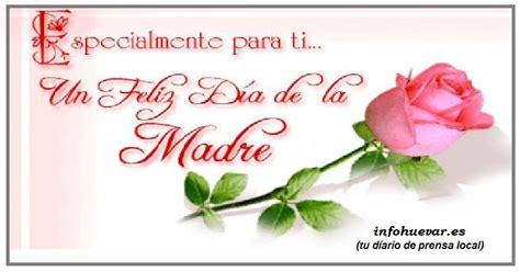 Feliz día de la Madre   InfoHuevar, prensa local