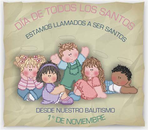 Feliz Dia Todos los Santos - 1 Noviembre (25 Fotos ...
