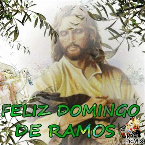 FELIZ DOMINGO DE RAMOS - PicMix