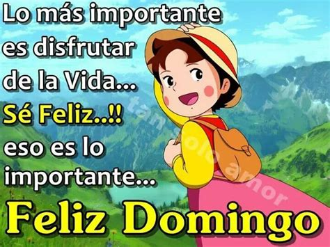 Feliz Domingo Frases Bonitas | Auto Design Tech