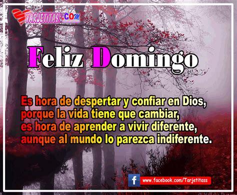 Feliz Domingo - Hermosas tarjetas y postales gifs animadas ...