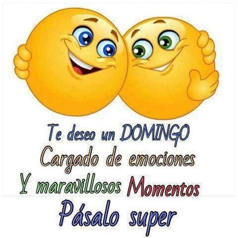 Feliz Domingo, Imágenes con lindas frases de Feliz Domingo ...
