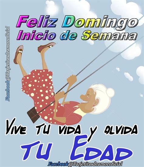 Feliz Domingo - Mi deseo es que vivas un día muy bonito ...