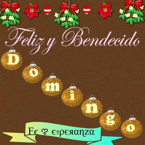 Feliz Domingo | ☀ Buenos deseos y bendiciones!