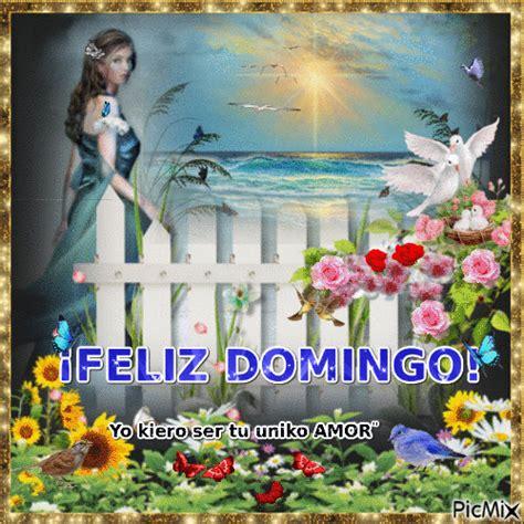 Feliz Domingo – Gifs e Imagens Animadas.