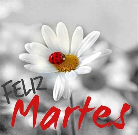 Feliz martes | DIAS DE LA SEMANA | Pinterest | Spanish ...