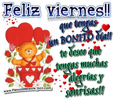 FELIZ VIERNES | Buenos Días | Feliz viernes buenos días ...