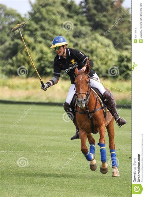 Female Polo Player. Argentine Cup. Dublin. Ireland ...