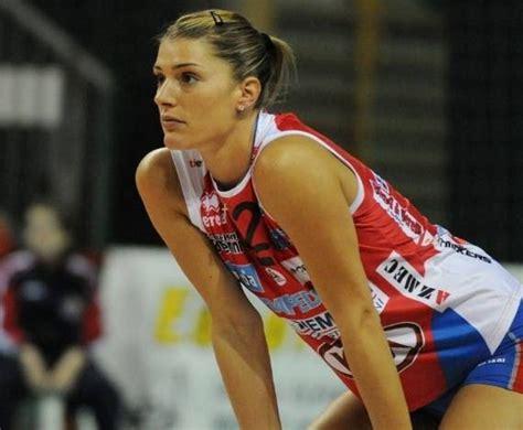 FEMENINO SPORT: Las jugadoras de voleibol más bellas del ...