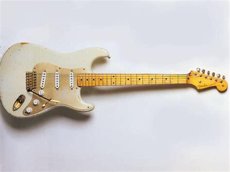 Fender Stratocaster Info - Taringa!
