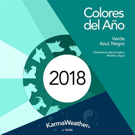 Feng Shui 2018 - Colores para el Año nuevo 2018 del Perro