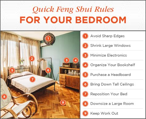 Feng Shui Bedroom Design: The Complete Guide | Shutterfly
