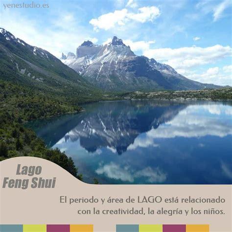 Feng Shui creatividad e hijos y area de Lago | YEN Estudio