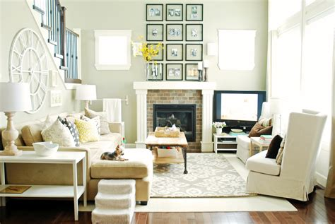 Feng Shui Living Room with Contemporary Designs to Try ...