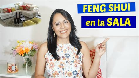 Feng Shui para la Casa 2018 - Decora tu SALA Ι Energia ...