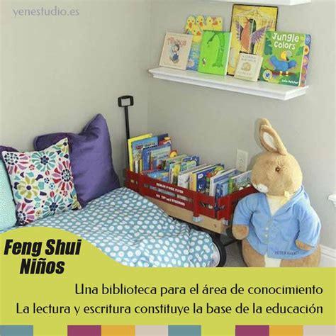 Feng Shui para la vuelta al cole | YEN Estudio
