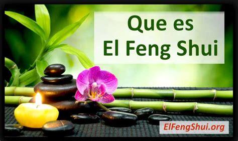 Feng Shui (Que es y Para que Sirve este Arte Milenario Chino!)