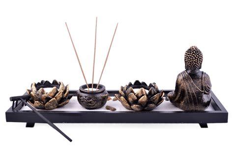 Feng Shui Zen Sand Garden (Desktop Zen Garden) • My Zen Decor