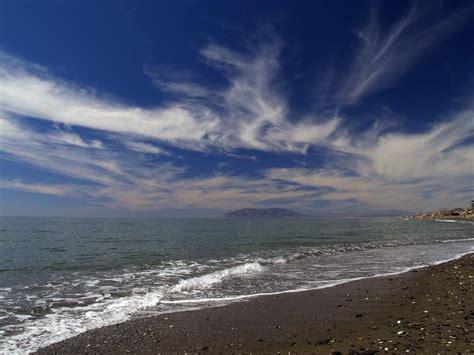Fenómenos atmosféricos y terrestres: Tipos de nubes I ...