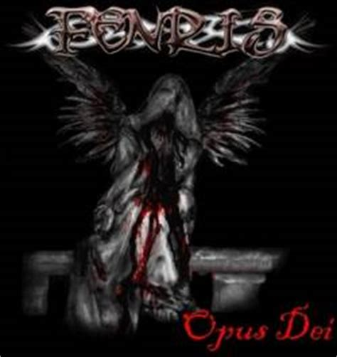 Fenris (CZ) Opus Dei (Demo)- Spirit of Metal Webzine (en)