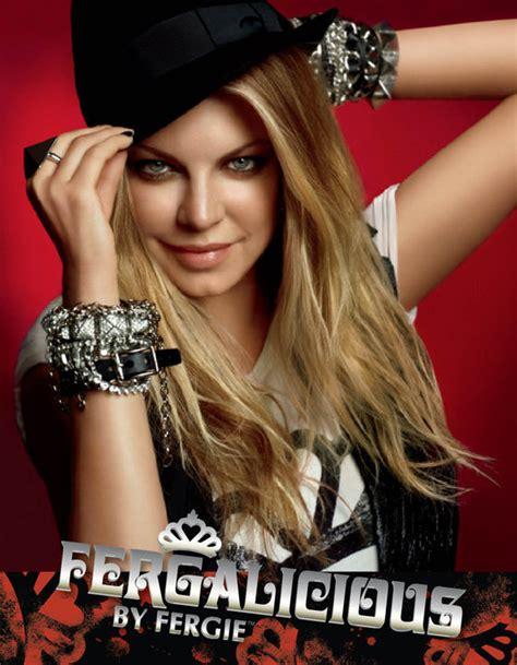 Fergalicious Fergie