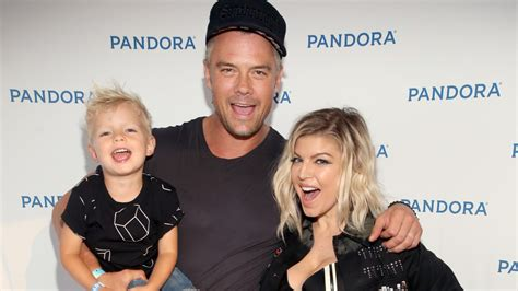 Fergie and Josh Duhamel Split after 8 Years of Marriage ...