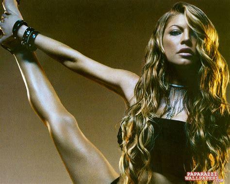 Fergie Black Eyed Peas   Men s Tips