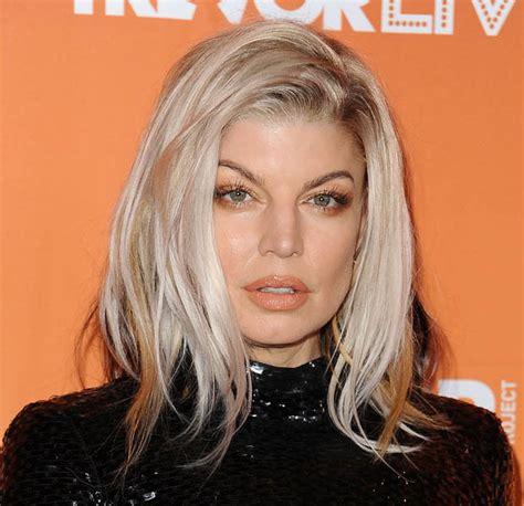 Fergie Black Eyed Peas talks crystal meth drug addiction ...
