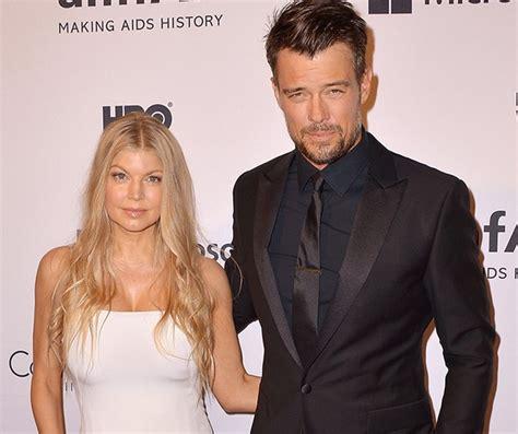 Fergie chora ao falar de divórcio com Josh Duhamel: