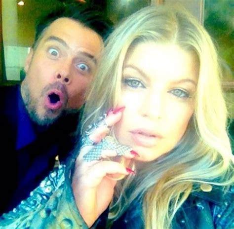 Fergie e Josh Duhamel anunciam divórcio