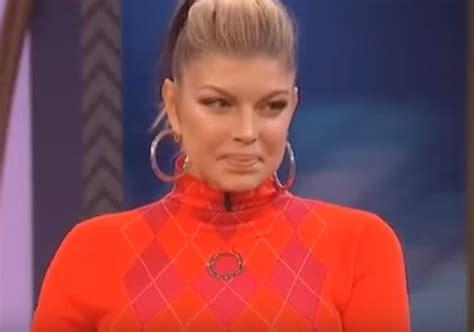 Fergie fala sobre divórcio de Josh Duhamel: