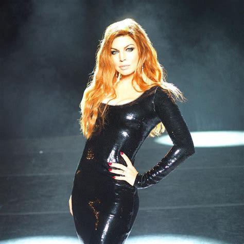 Fergie Has Left The Black Eyed Peas | LiteFavorites.com