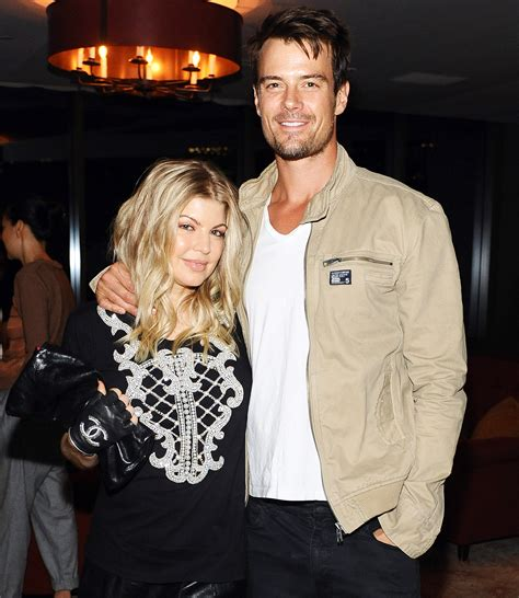Fergie: I Wanted to Stay Married to Josh Duhamel 'Forever'