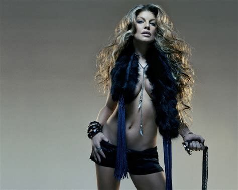 Fergie images Fergie wallpaper photos (171374)
