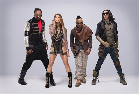 Fergie Leaves The Black Eyed Peas   HipHop Magz