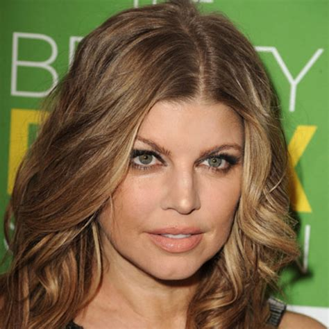 Fergie - Singer - Biography