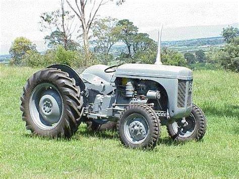 Fergie tractor | TRACTORES. | Pinterest | Tractores, Fotos ...