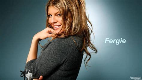 Fergie Wallpaper | Wallpup.com