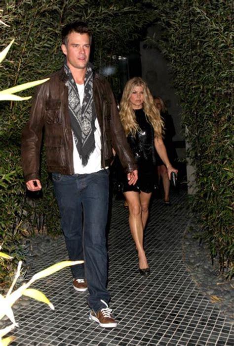 Fergie y Josh Duhamel, despedida de solteros conjunta ...